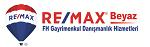 Remax Beyaz Fh Gayrimenkul Danışmanlık Hizmetleri