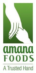 Amana Foods Gıda Ürünleri A.Ş.